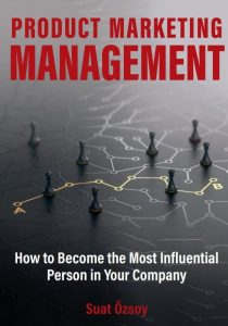 Product Marketing Management cover