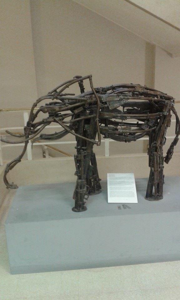 SOAS elephant