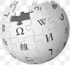 vikipedia logo