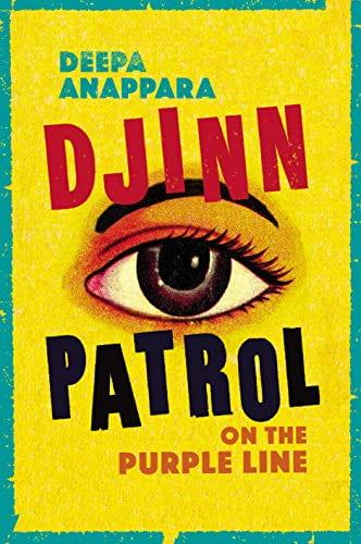 Deepa Anappara's debut novel