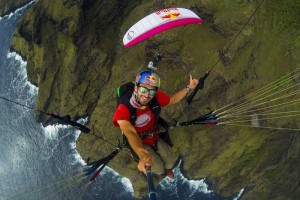 parachute-selfie