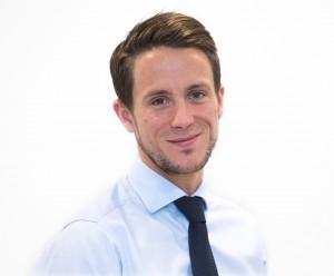 Edward Dixon Executive MBA 2015