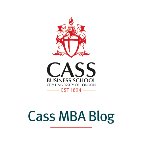 The Cass MBA Blog