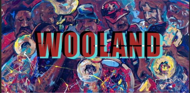 WOOLAND