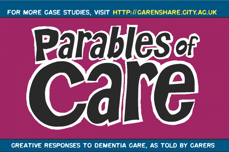 Parables of Care