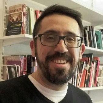 Dr Ernesto Priego