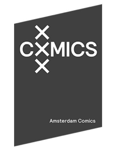 Amsterdam Comics logo