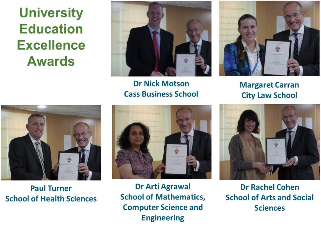 UEE awards - launch