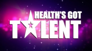Healths got Talent