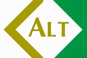 ALT C