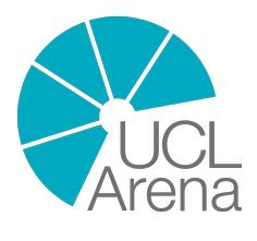 UCL Arena  http://www.ucl.ac.uk/arena