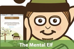 The Mental Elf