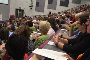 HEA Conference Manchester Audience Photo