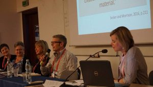 IFLA Copyright Education Opening Panel