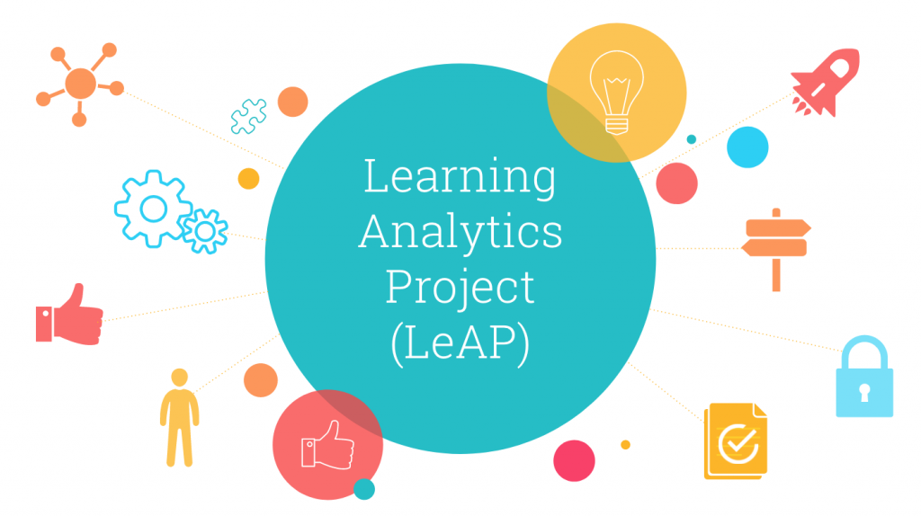 Learning Analytics Project (LeAP)