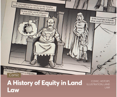 'Equity In Land Law' screenshot