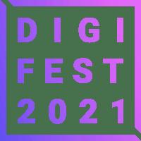 Jisc DigiFest 2021 logo