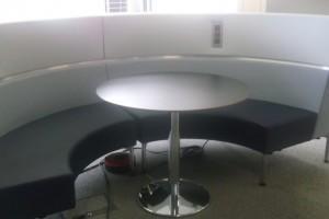 Sussex Pod furniture