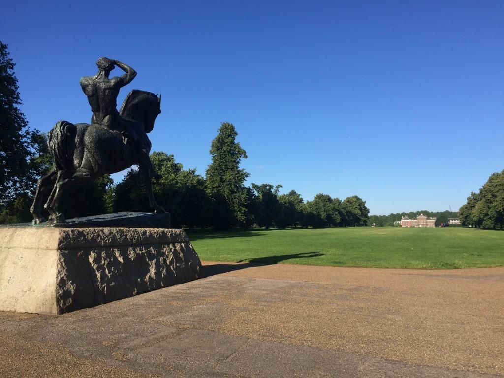 Kensington Palace - BLA 16