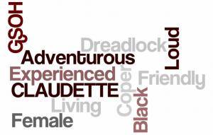 Claudette resized