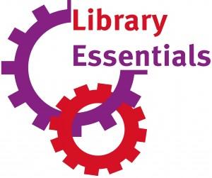 Library Essentials Logo 1