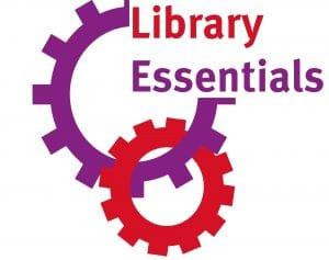 Library Essentials logo