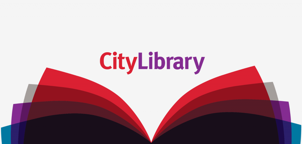 CityLibrary Logo
