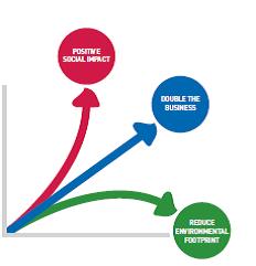Figure 2 (Source: Unilever[7])