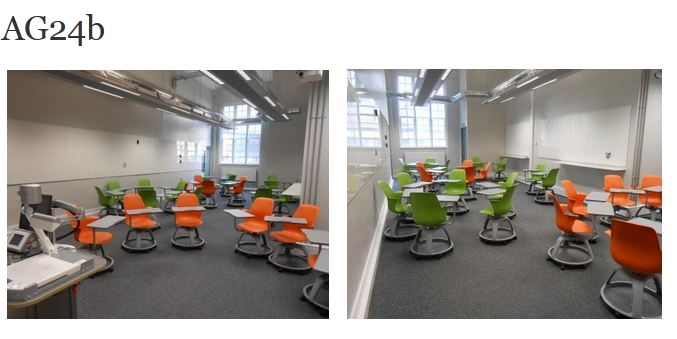Learning At City Flexible Learning Spaces At City Exhibition