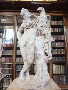 Ganymede, Roman, 2nd Century AD