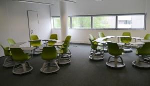 Node chairs D222