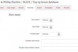 Click for full screenshot showing all form fields
