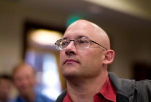 Clay Shirky, via Wikipedia (CC-BY-SA)