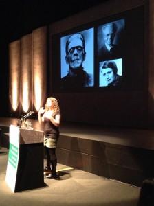 Audrey Watters keynote