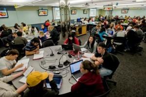 University of Minnesota Flexible Classroom Design