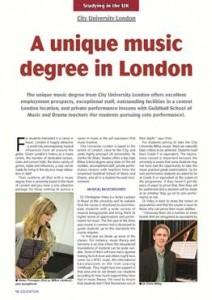 Education Magazine, Vol. 25/4