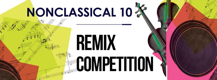 Dr Diana Salazar Wins Nonclassical Remix Competition   Music