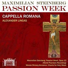 steinberg_passion_week