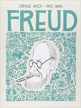Freud NoBrow book cover