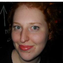 #citylis student Hannah Howrie profile picture