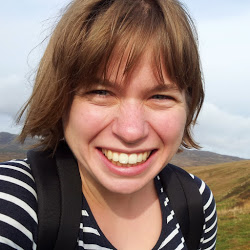 #citylis student Emma Stanford