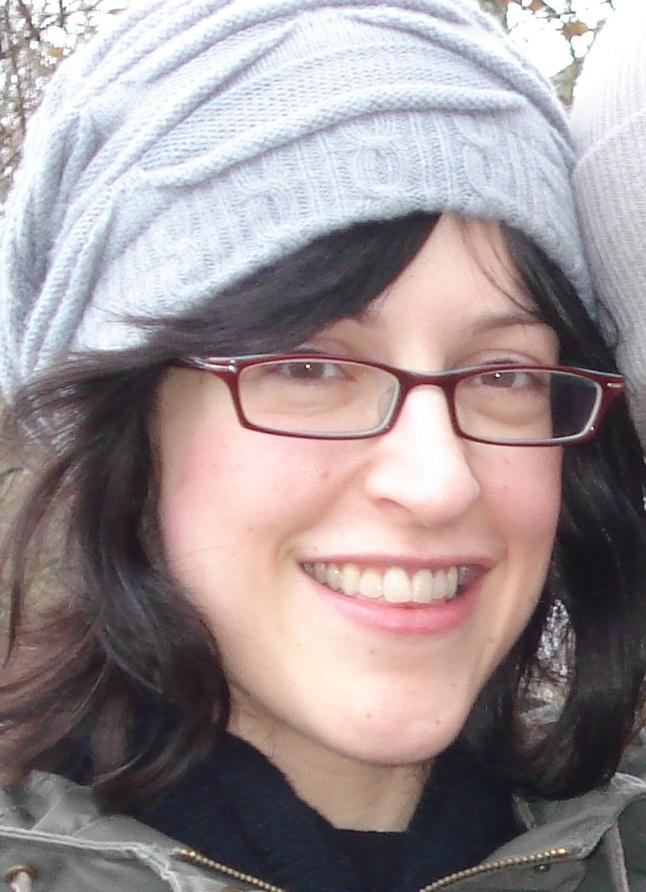 #citylis alumna Helen Cargill