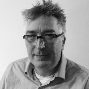 Dr Peter Wilkins