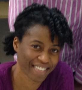Karen Ajai-Ajagbe