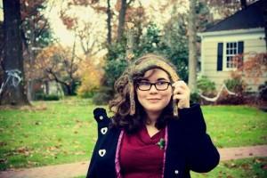 #citylis Student Hannah Kollef