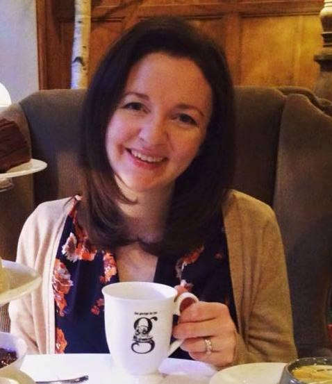 #citylis Alumni Clare Dowsett