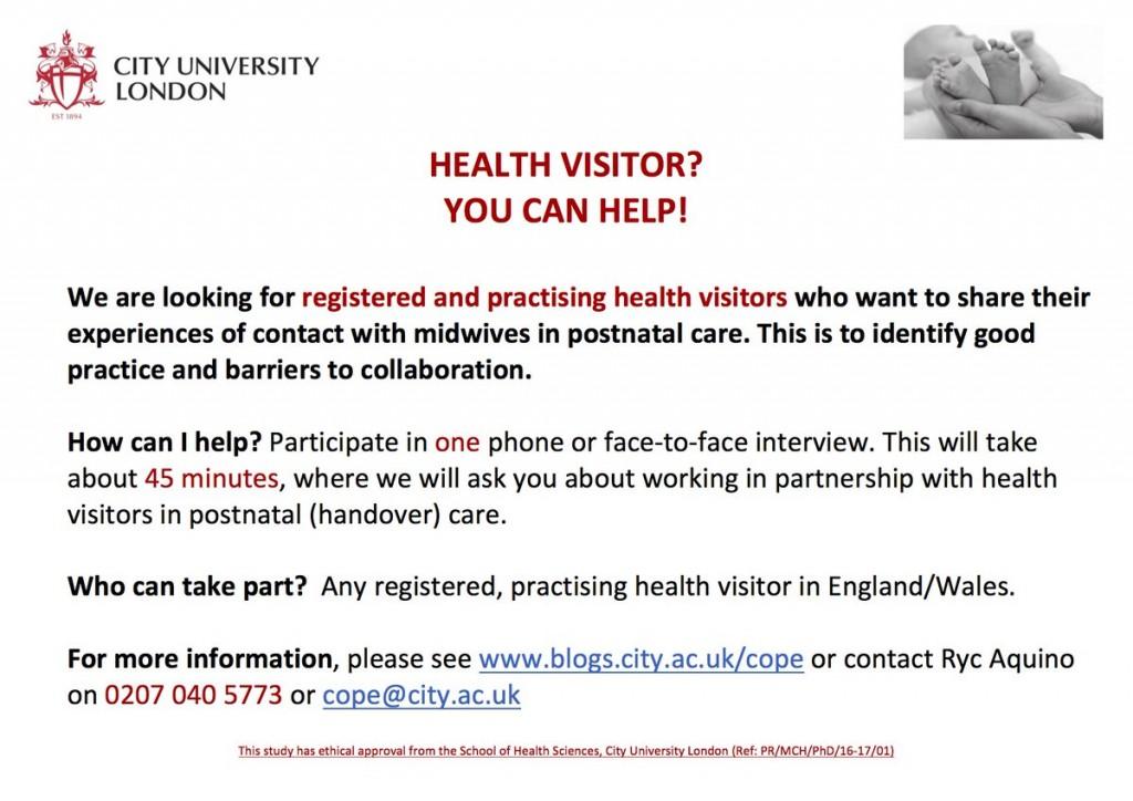 recruitment HV 08