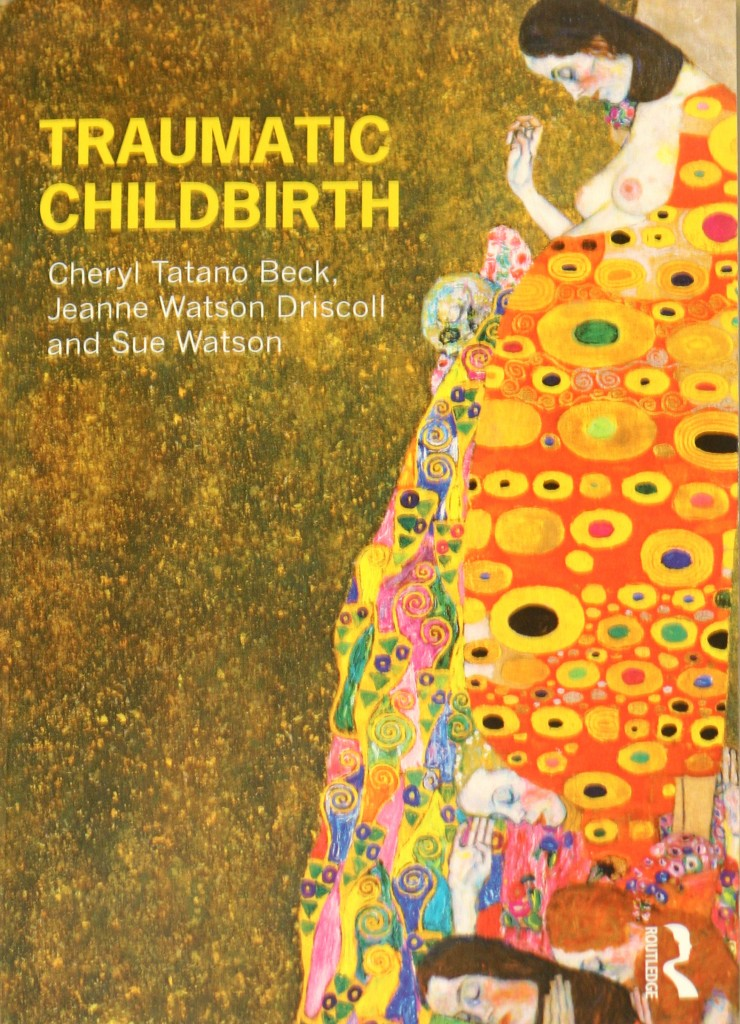 New Book: Traumatic Childbirth