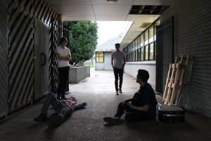 Band 3
