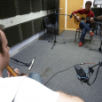 Over the summer break I was asked to record a session for Walsh Gonzalez in the University's studios. John and Lucas are […]